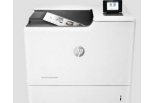 HP Color LaserJet Enterprise M652